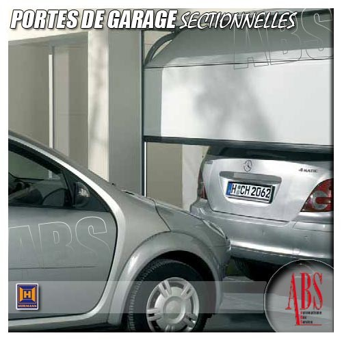 Portes De Garage Sectionnelles Hormann
