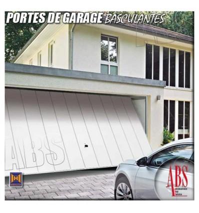 Portes de garage basculantes Berry N80 Hormann