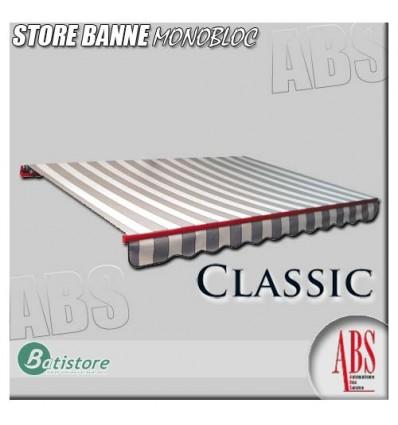 Store Banne Monobloc