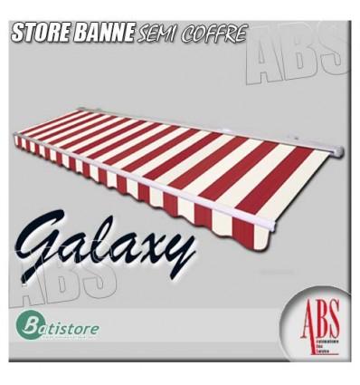 Store Banne Semi Coffre