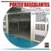 Portes de garage basculantes Hormann avec aérations motif 914