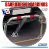 Barrières de parking B307