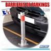 Barrières de parking B320