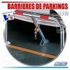 Barrières de parking B310