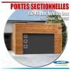 Portes de garage sectionnelles Novoferm