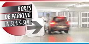 Box Parking