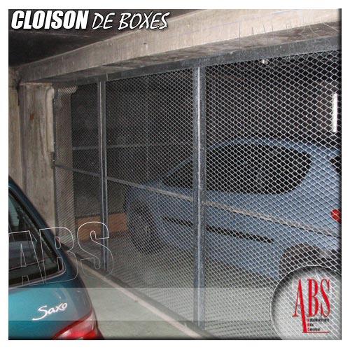 Cloison de separation design d 39 int rieur et id es de meubles for Cloison de separation