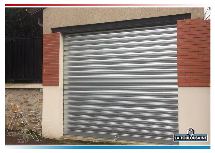 Bien Choisir Sa Porte De Garage Abs Boxes