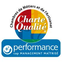 Charte qualité performance